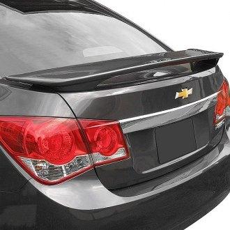 2011 2012 2013 2014 Chevy Cruze Spoiler Custom Style