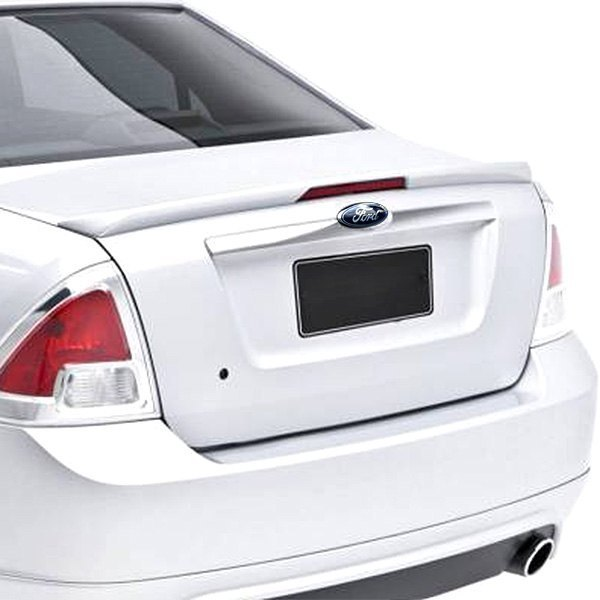 Chrysler 300 2006 Ground Effects Package: Ford Fusion 2006 Factory Style Flush Mount Rear