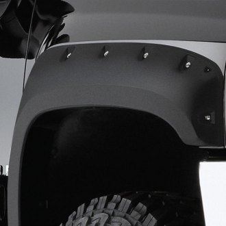 T5i® - G2 Pocket/Rivet Textured Fender Flares