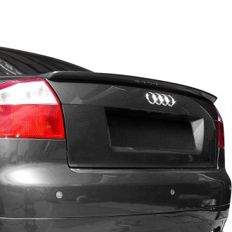 T5i® - Factory Style Rear Lip Spoiler (Painted)