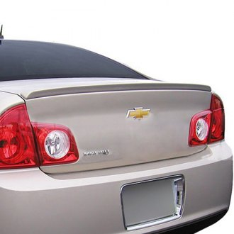 T5i® - Custom Style Rear Lip Spoiler