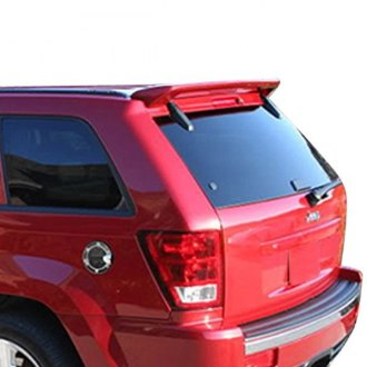 2006 jeep grand cherokee body kits ground effects. Black Bedroom Furniture Sets. Home Design Ideas
