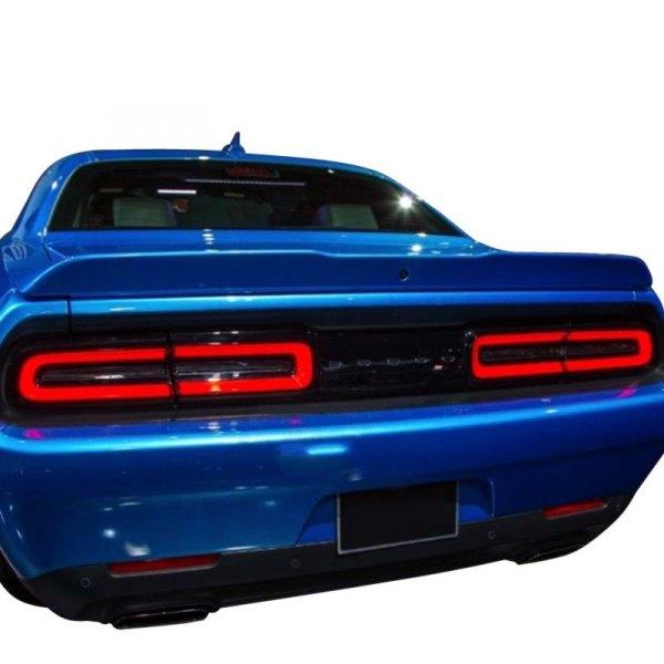 Dodge Challenger 2016 Factory Style Fiberglass
