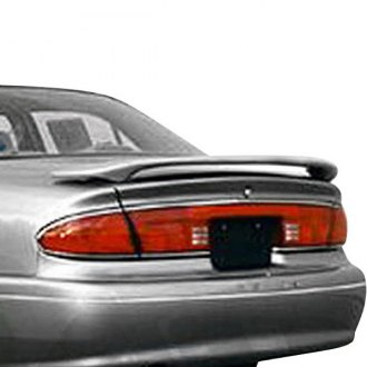 T5i® - Custom Style Rear Spoiler (Painted)