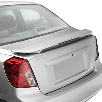 T5i® - Custom Style Rear Spoiler with Light (Painted)