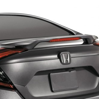 T5i® - Custom Style Rear Spoiler with Light