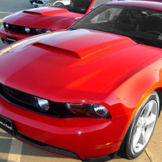 T5i® - Factory Style Hood Scoop