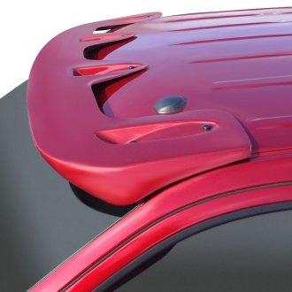 2015 Ford F 150 Bug Deflectors Amp Hood Shields Carid Com
