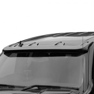 T5i® - Custom Style Flush Cab Mount Sunroof Visor
