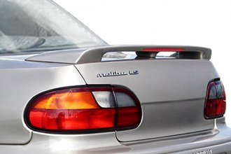 T5i® WT-ABS108A-L4 - Factory Style Rear Spoiler with Light (Painted)