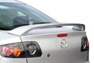 T5i® WT-ABS127A - Factory Style Rear Spoiler (Painted)