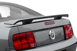 T5i® WT-ABS130A - Factory Style Rear Spoiler (Painted)
