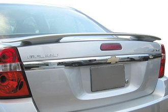 T5i® - Factory Style Rear Spoiler (Unpainted)