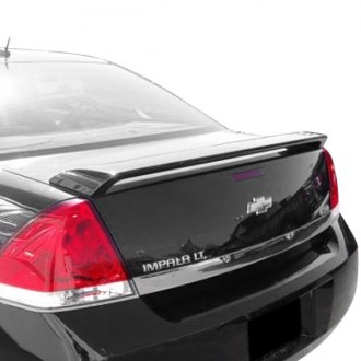 T5i® - Factory Style Rear Spoiler (Painted)