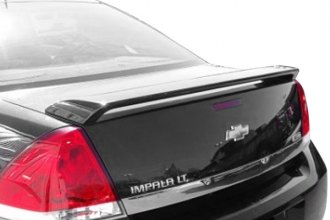 T5i® WT-ABS144A-PAINTED - Factory Style Rear Spoiler (Painted)