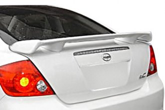T5i® WT-ABS146A-PAINTED - Factory Style Rear Spoiler (Painted)