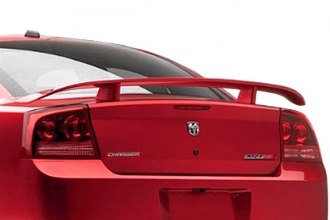 T5i® WT-ABS148A-PAINTED - Factory Style Rear Spoiler (Painted)