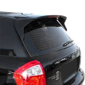 T5i® - Factory Style Rear Roofline Spoiler with Light