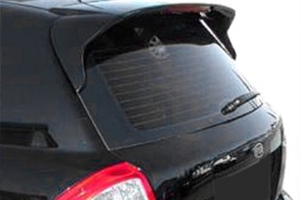 T5i® WT-ABS151A-L4-PAINTED - Factory Style Rear Roofline Spoiler with Light (Painted)