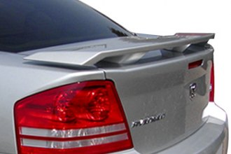 T5i® WT-ABS164A - Factory Style Rear Spoiler (Painted)