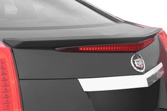 T5i® WT-ABS175A - Factory Style Flush Mount Rear Spoiler (Painted)
