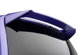 T5i® WT-ABS179A-PAINTED - Factory Style Rear Roofline Spoiler (Painted)