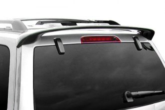 T5i® WT-ABS181A - Custom Style Rear Roofline Spoiler (Painted)