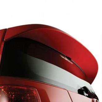 T5i® WT-ABS189A - Factory Style Rear Roofline Spoiler (Painted)