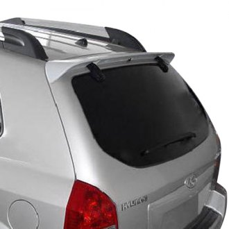 T5i® - Factory Style Rear Roofline Spoiler (Unpainted)