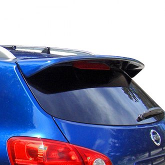 T5i® - Factory Style Rear Roofline Spoiler (Painted)