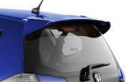 T5i® WT-ABS231A - Factory Style Rear Spoiler (Unpainted)