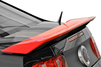 T5i® WT-ABS262A - Factory Style Rear Spoiler (Painted)
