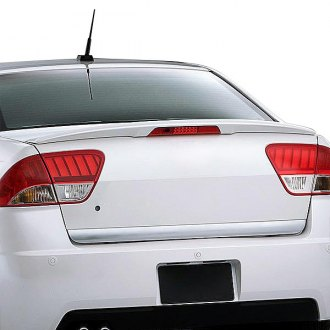T5i® - Factory Style Flush Mount Rear Spoiler with Light (Painted)