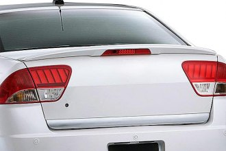T5i® - Factory Style Flush Mount Rear Spoiler with Light