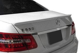 T5i® WT-ABS266A - Factory Style Rear Lip Spoiler (Painted)