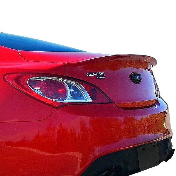 Hyundai Genesis List Price: Hyundai Genesis Coupe 2013 Factory Style Flush