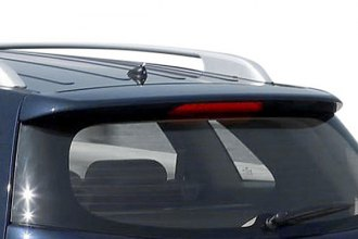 T5i® WT-ABS279A-PAINTED - Factory Style Rear Roofline Spoiler (Painted)