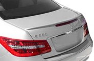 T5i® WT-ABS292A - Factory Style Rear Lip Spoiler (Painted)