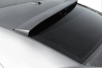 T5i® WT-ABS296A - Custom Style Rear Roofline Spoiler (Painted)