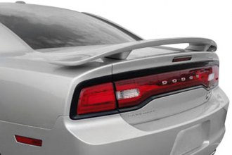 T5i® WT-ABS303A-PAINTED - Factory Style Rear Spoiler (Painted)