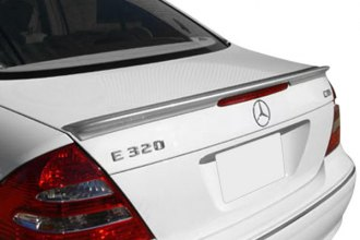 T5i® WT-ABS309A-PAINTED - Factory Style Rear Lip Spoiler (Painted)