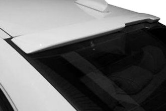 T5i® WT-ABS323A - Factory Style Rear Roofline Spoiler (Painted)