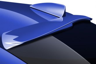 T5i® WT-ABS324A - Factory Style Rear Roofline Spoiler (Painted)