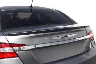 T5i® - Factory Style Flush Mount Rear Spoiler