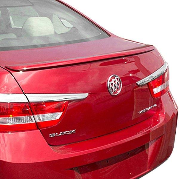 2012 Buick Verano Price: Buick Verano 2012-2017 Factory Style Rear Lip Spoiler