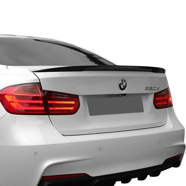 BMW 3-Series 4 Doors 2012-2017 Factory Style Rear