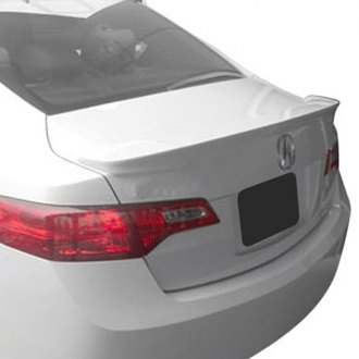 T5i® - Factory Style Flush Mount Rear Spoiler (Painted)