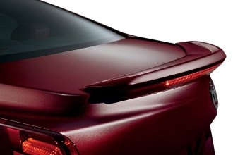 T5i® WT-ABS356A-PAINTED - Factory Style Flush Mount Rear Spoiler (Painted)