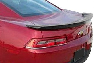 T5i® WT-14001 - Factory Style Flush Mount Rear Spoiler (Painted)