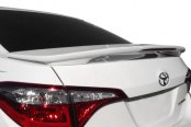 T5i® - Rear Spoiler with Light